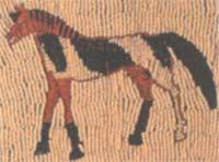 pferd-symbol